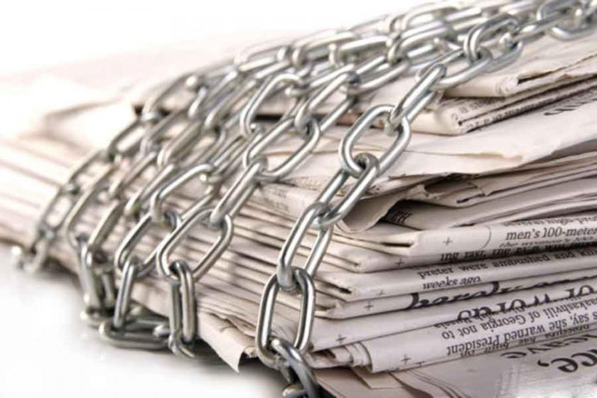 1156 gazete kapanma tehlikesi ile karşı karşıya