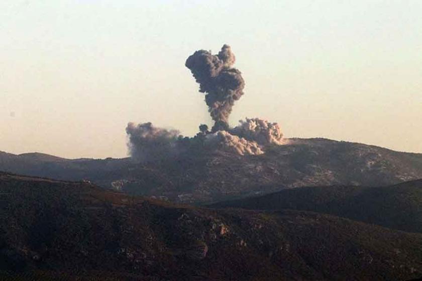 TSK'nin Afrin'e yönelik operasyonu 21. gününde