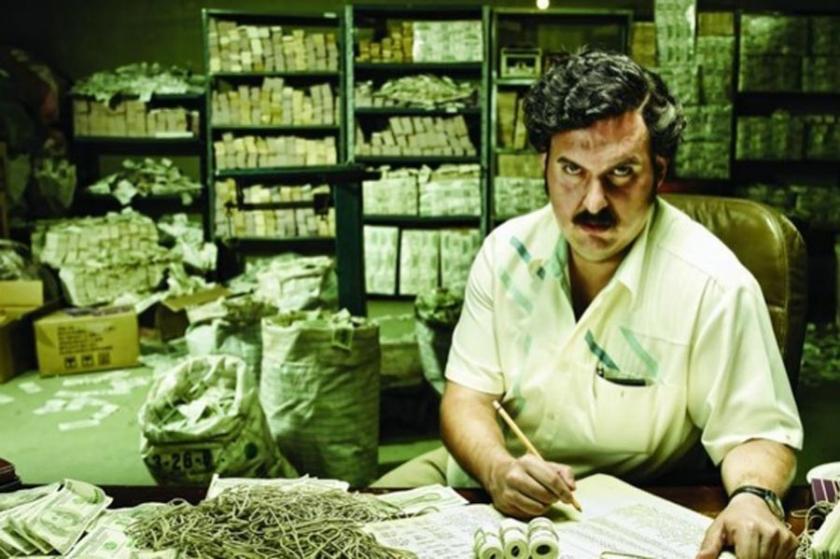 Pablo Escobar'ın kayıp 69 milyar doları aranıyor