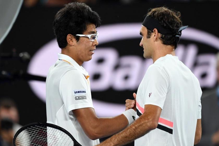 Avustralya Açık: Roger Federer 30. grand slam finalinde