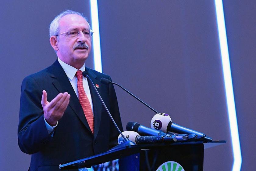 Kılıçdaroğlu: Trump-Erdoğan görüşmesinin bantını yayınlayın
