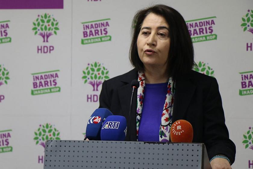 HDP'den medyaya 15 maddelik 'gerçekleri anlatın' çağrısı