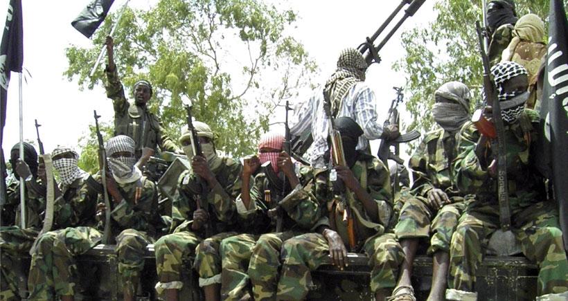 Boko Haram'dan bölgesel askeri güce tehdit