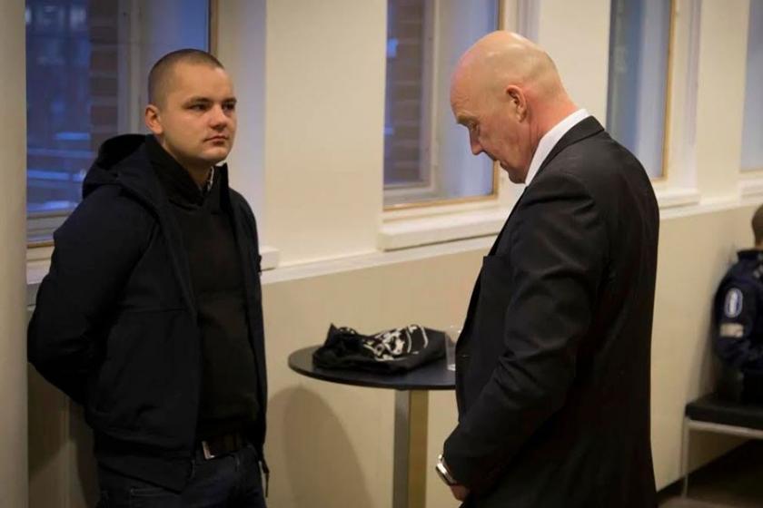 Finladiya'da katil Naziye 2 yıl 3 ay hapis cezası