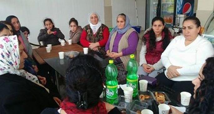Panayır'da fısıltılar çığlığa dönüşüyor
