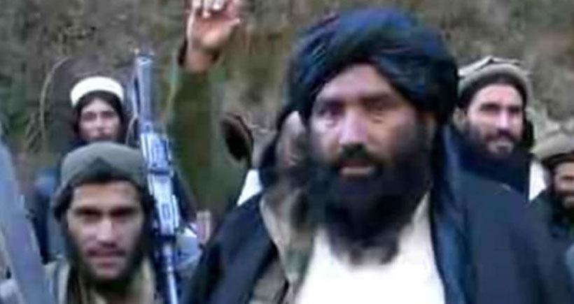 IŞİD'in Afganistan'daki komutanı öldürüldü