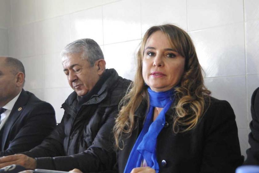 'AKP, bağımlılıkla mücadeleyi tarikatlara bırakmak istiyor'