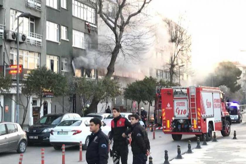 HDP Pendik binasına saldırı: Gözaltına alınanlar serbest