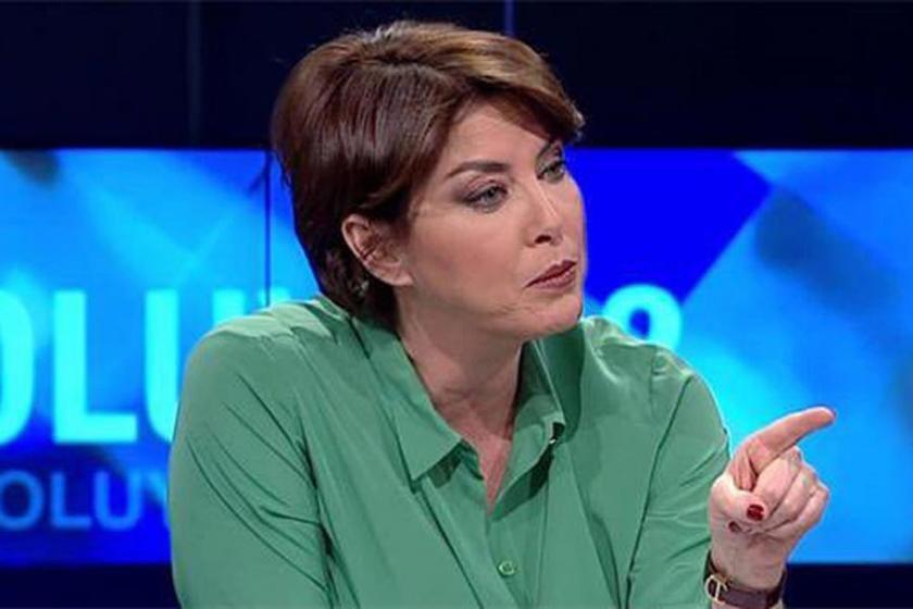 CNN Türk'ün Şirin Payzın'ın işine son verdiği iddia edildi