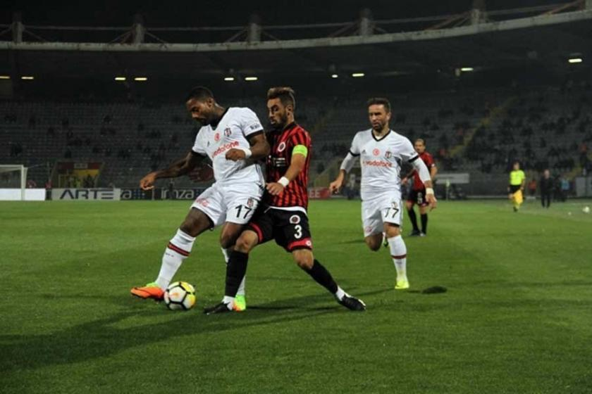 Beşiktaş - Gençlerbirliği maçı ne zaman, saat kaçta?