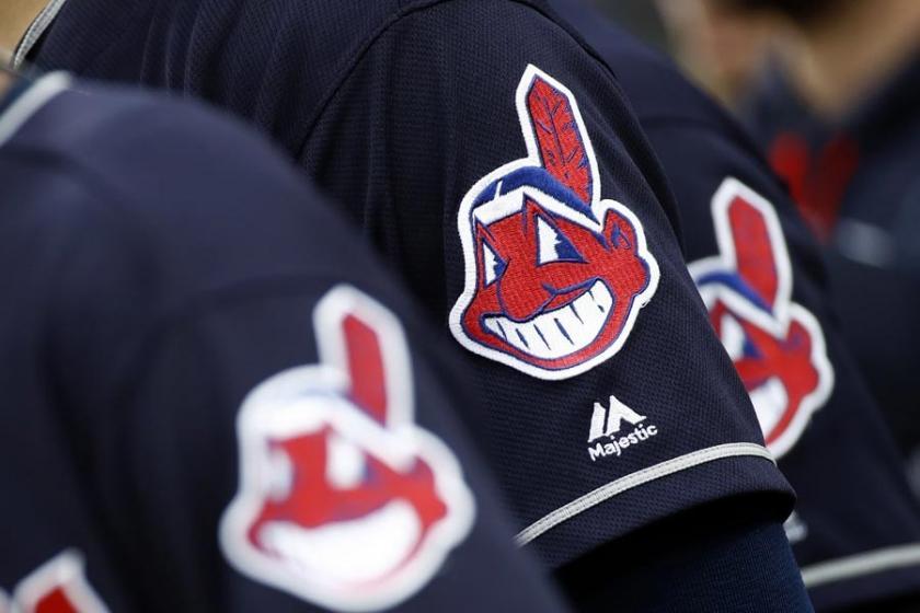 ABD'de Cleveland Indians, ırkçı logosunu değiştiriyor