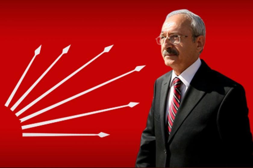 Kılıçdaroğlu: AKP'yi gönderme yürüyüşünü başlatıyoruz
