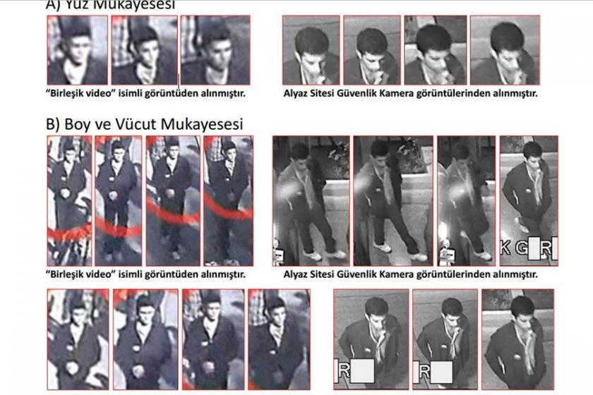 10 Ekim Katliamı'nda 2. bombacının en net fotoğrafları