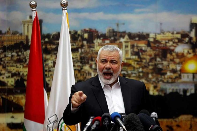 Türkiye'den ABD'ye Hamas tepkisi