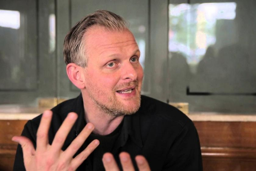 Ostermeier: Tiyatro toplumsal  sorunları öne çıkarmalı