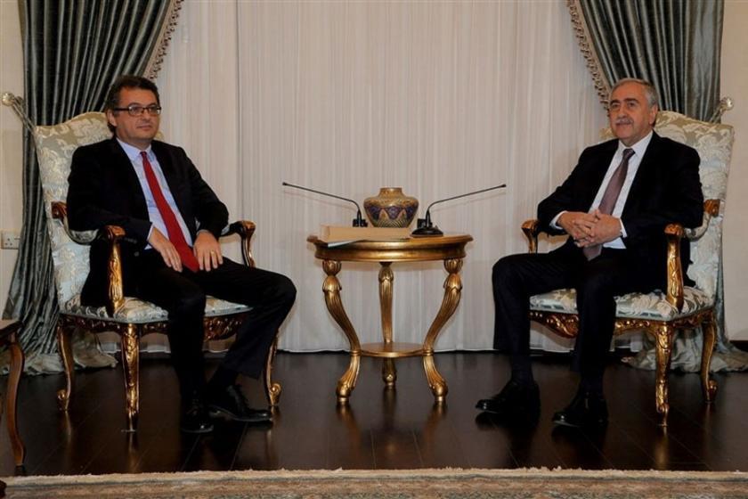 KKTC'nin yeni Başbakanı Tufan Erhürman oldu