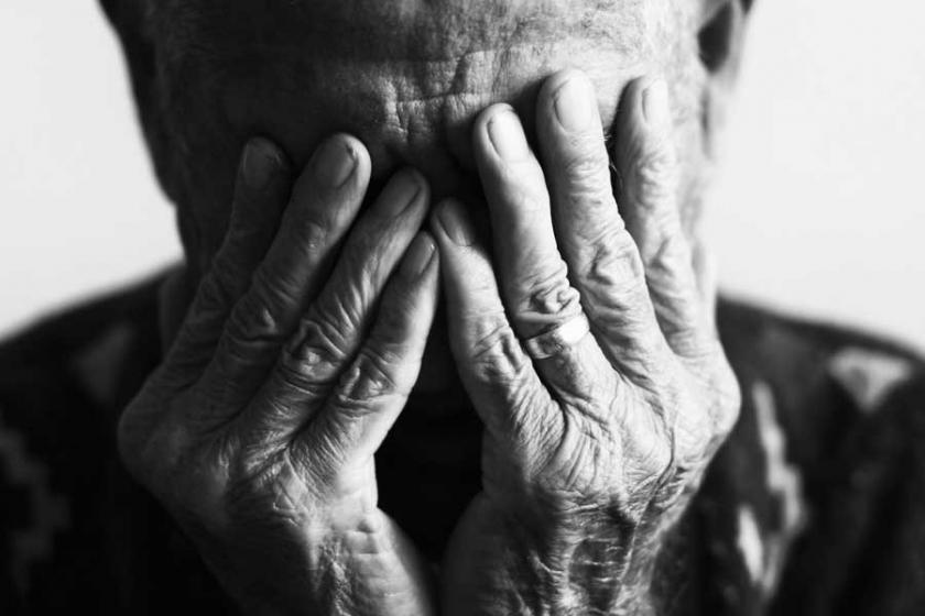 Norveç'te şiddet gören yaşlıların sayısında artış var