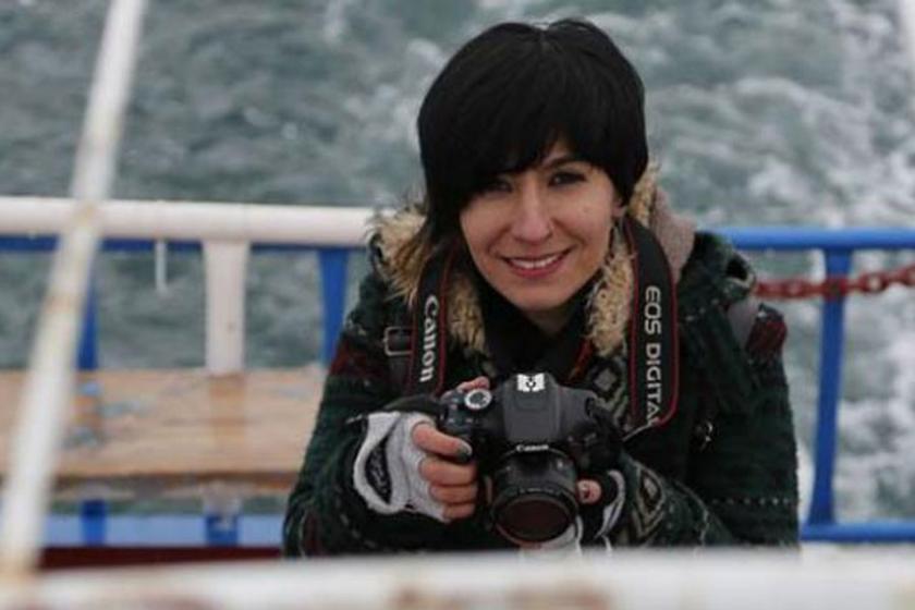 Gazeteci Hülya Emeç  yürütmeyi durdurma kararı bekliyor