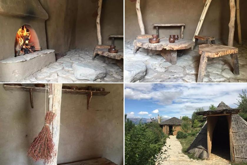 8 bin 200 yıllık ev, günlük 7 pounda kiralığa çıktı