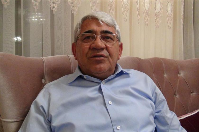 Kars Belediye Başkanı Karaçanta MHP'den istifa etti
