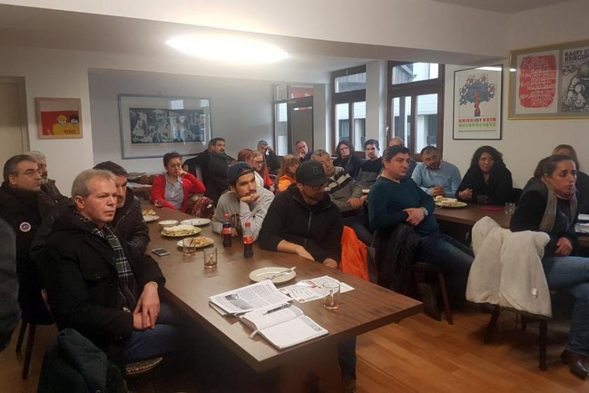 Almanyalı metal işçileri: Mücadeleci temsilciler seçmeliyiz