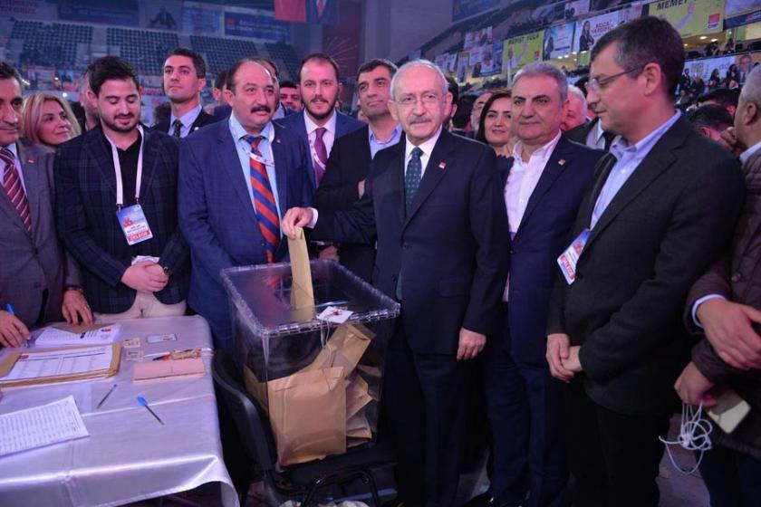 CHP yeni döneme sancı biriktirerek gidiyor