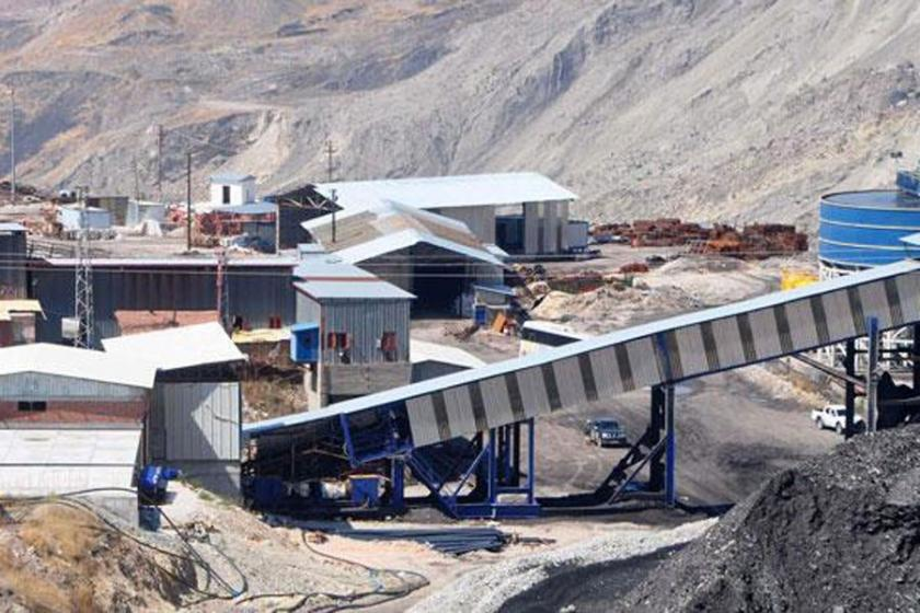 Soma Işıklar maden ocağında bir işçi ağır yaralandı