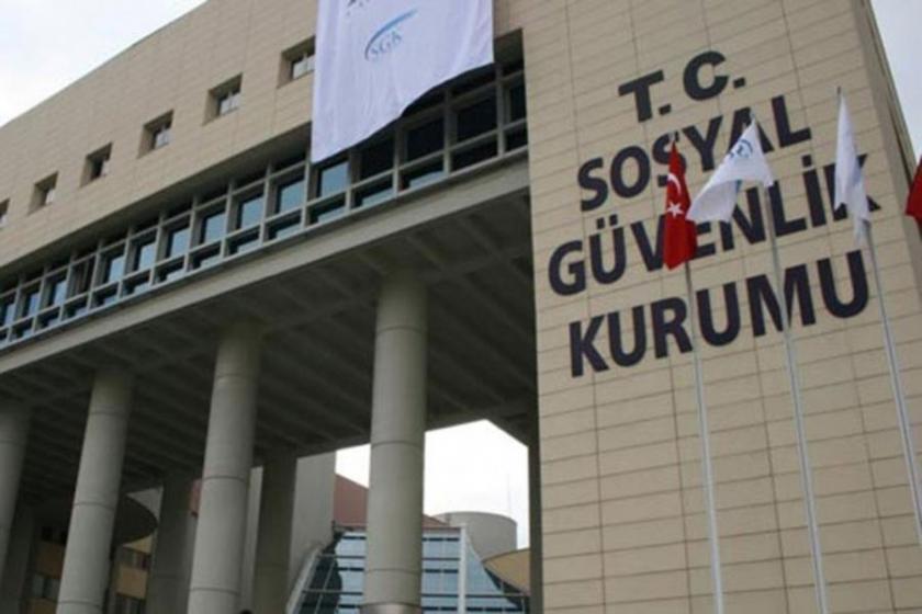 Kamu kurumları arasında en çok zarar eden kurum SGK oldu