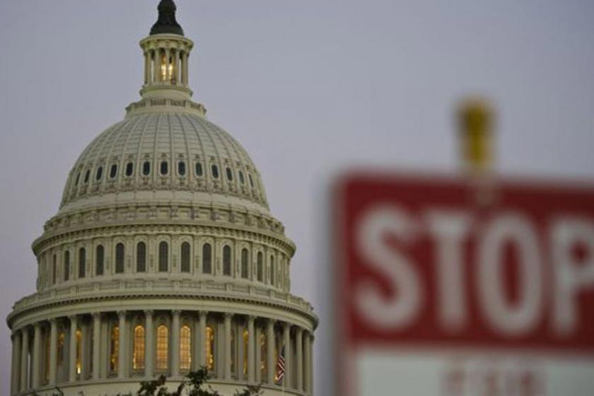 ABD Temsilciler Meclisi, 5. geçici bütçeyi onayladı