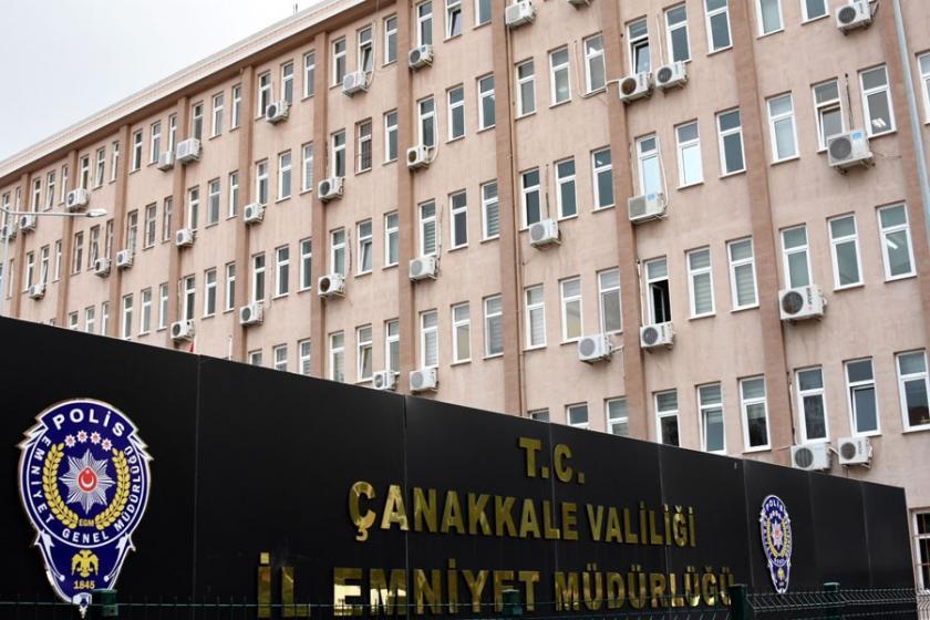 Eski HSYK Genel Sekreteri Mehmet Kaya gözaltına alındı
