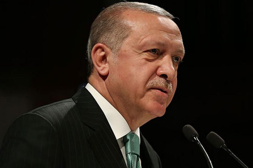 Erdoğan'dan Kıbrıs çıkışı: Haddini aşanları ikaz ediyoruz