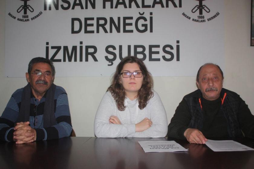 Ege'de bir yılda bin 462 gözaltı, 278 tutuklama