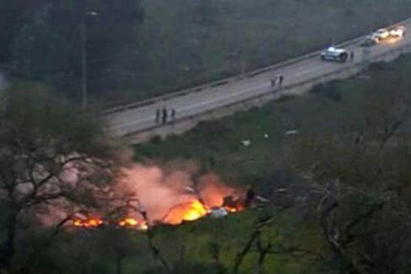 AB Komisyonu'ndan Suriye ve İsrail'e itidal çağrısı