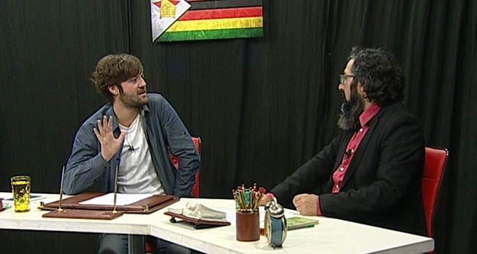 Zimbabwe'den Sevgilerle tam not aldı