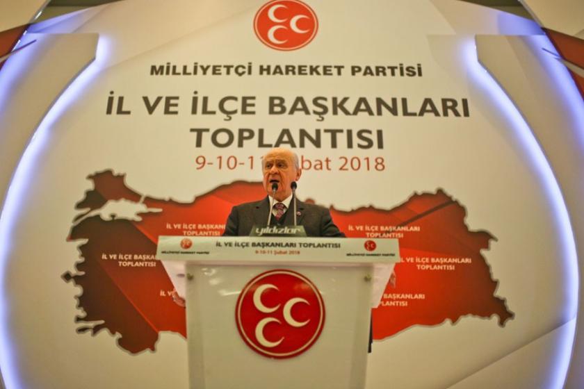 Erdoğan'la ittifak kuran Bahçeli: MHP'nin baraj sorunu yok