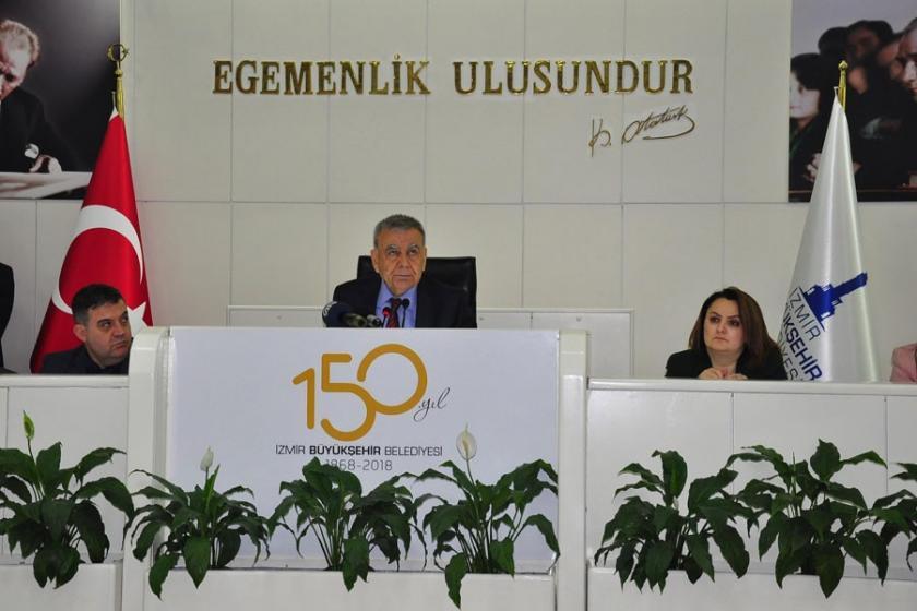 Aziz Kocaoğlu ve 128 meclis üyesi beraat etti