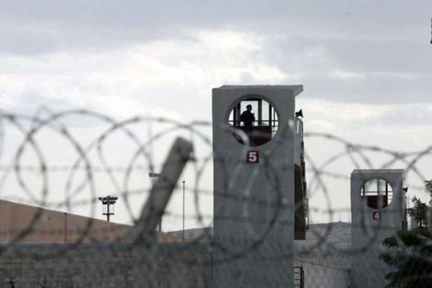 Bayburt M Tipi Kapalı Cezaevinde mahpuslara tehdit iddiası