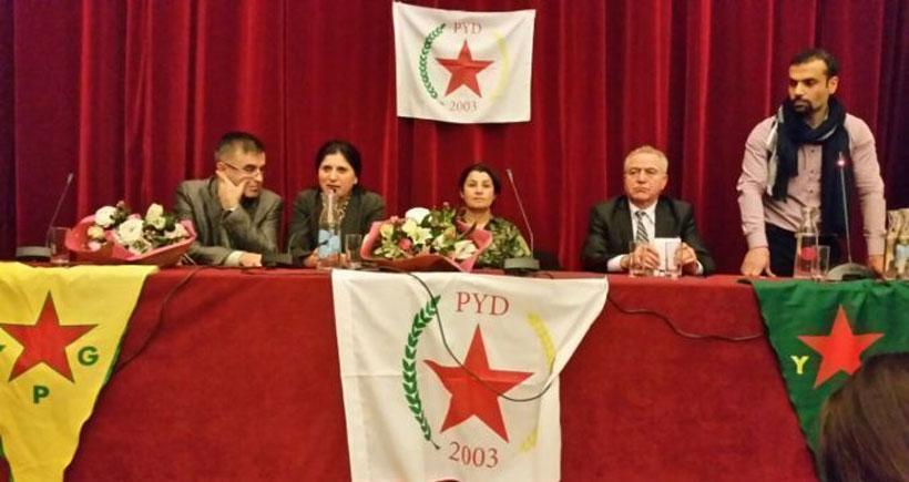 Asya Abdullah: Rojava için güvenlik koridoru oluşmalı