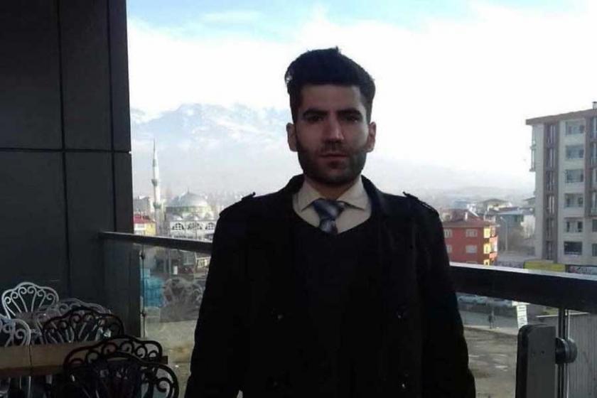 İranlı gazeteci Shoashargh'dan haber alınamıyor