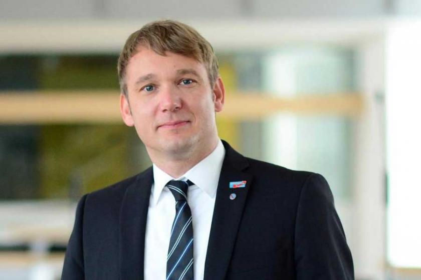 Almanya'da AfD'li politikacıya dava açılıyor