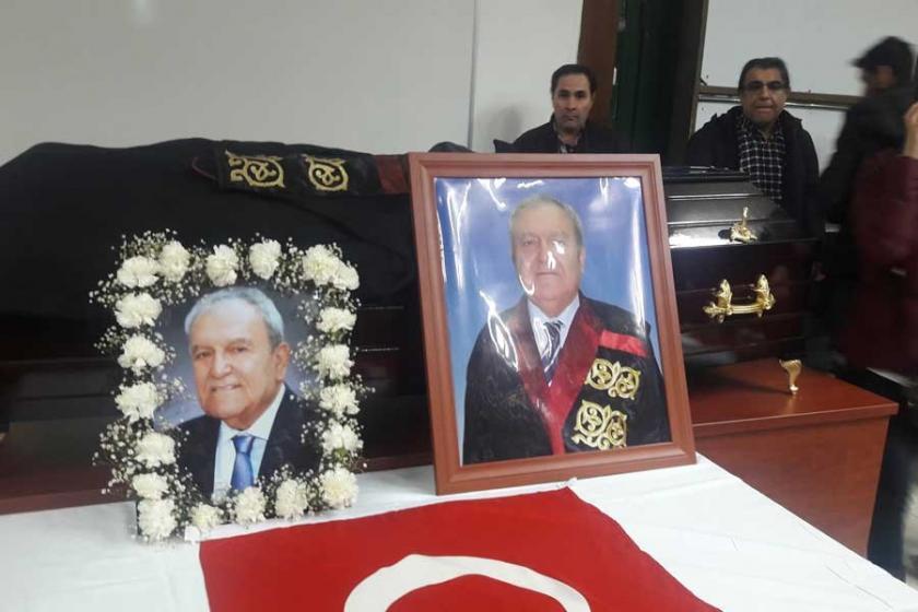 'Kolsuz Agop' için Cerrahpaşa Tıp Fakültesi'nde tören