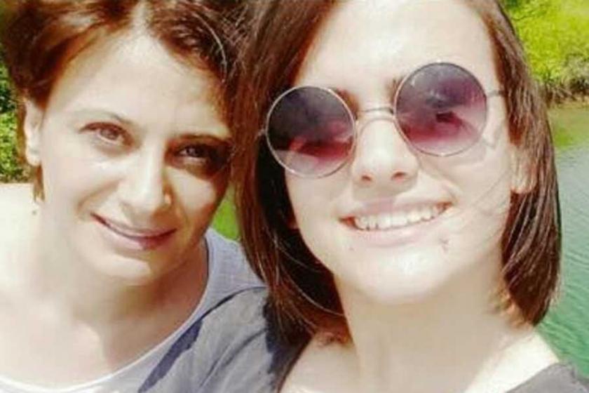 Ecem Balcı'nın öldürüldüğüortaya çıktı
