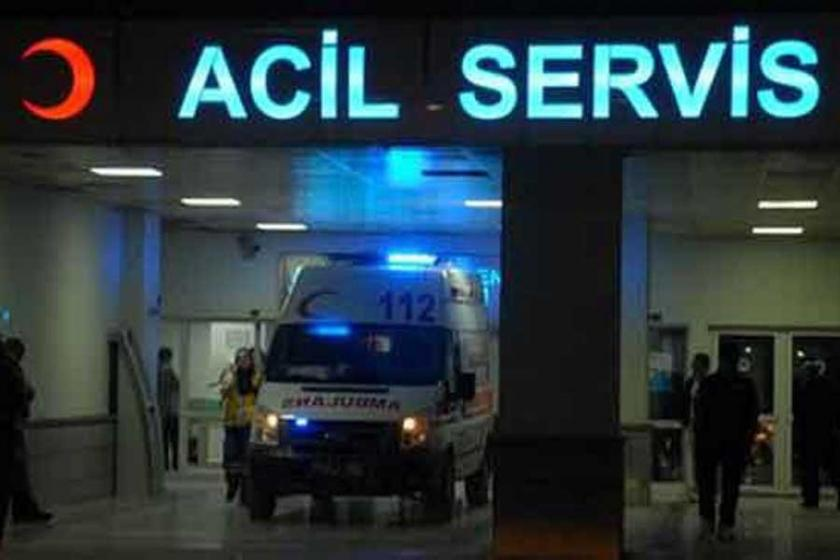 SES: Acil servis düzenlemesi hastayı ve emekçiyi mağdur eder