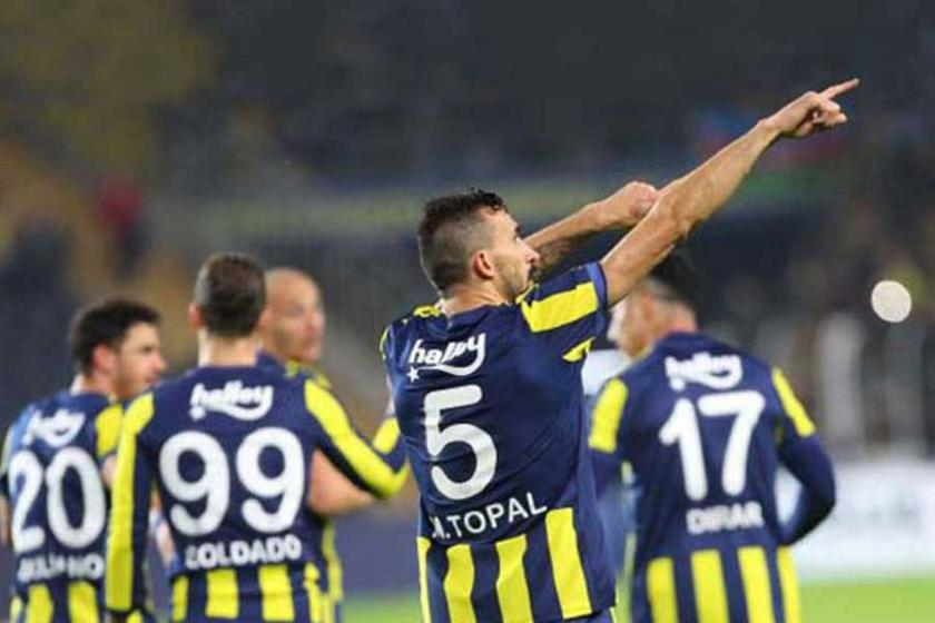 Fenerbahçe zirve yarışından kopmak istemiyor