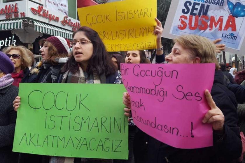 Bahçeşehir Atatürk Anadolu Lisesinde istismar skandalı