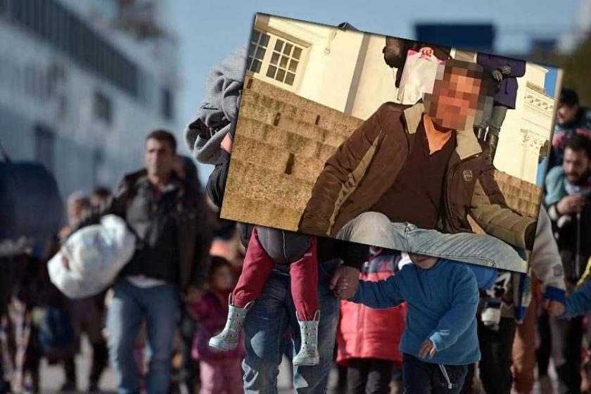 Finlandiya'dan sınır dışı edilen Iraklı, Bağdat'ta öldürüldü