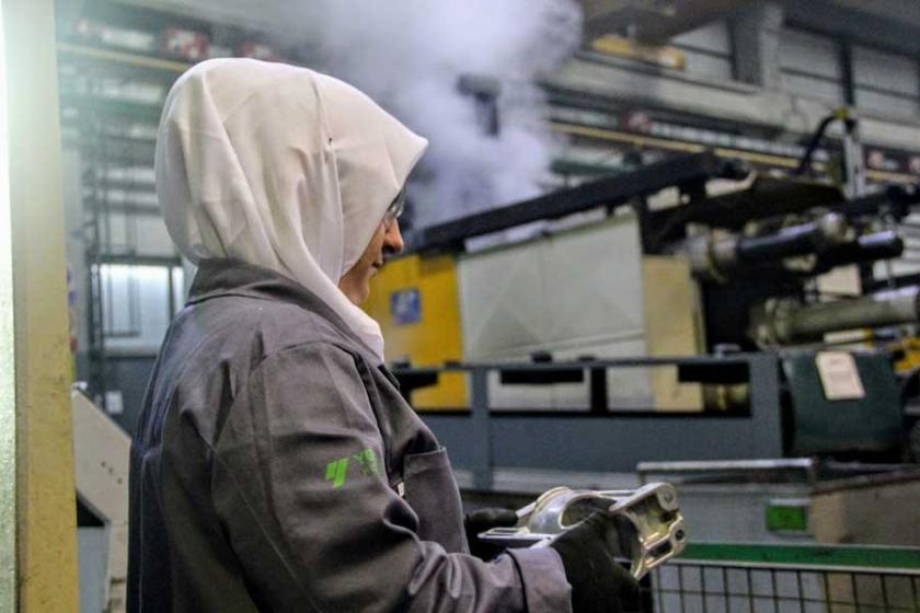 Türkiye en uzun çalıştırılan işçiler sıralamasında birinci