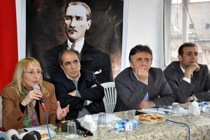 Celalettin Can'a Cumhuriyet'le dayanışma nöbetini sordular