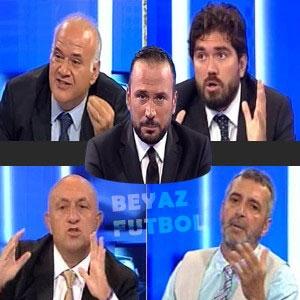 Galatasaray'dan Beyaz TV'ye yalanlama