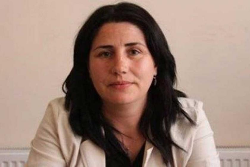 HDP eski milletvekili Şafak Özanlı tutuklandı